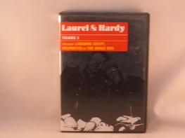 Laurel & Hardy - Talkies 2 (2 DVD)