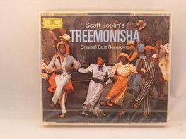 Scott Joplin - Treemonisha (2 CD) Nieuw