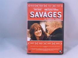 Savages - La Famille Savage (DVD)