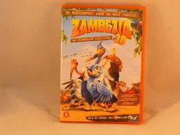 Zambezia 3 D (DVD)