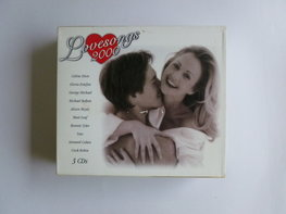 Lovesongs 2000 (3 CD)