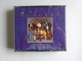 The Royal Concert (2 CD)
