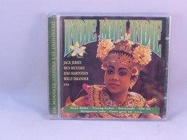Indie Mijn Indie / De mooiste liedjes uit Indonesië