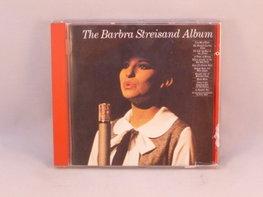 Barbra Streisand - The Barbra Steisand Album