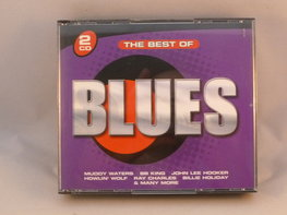 Blues - The Best of (2 CD)