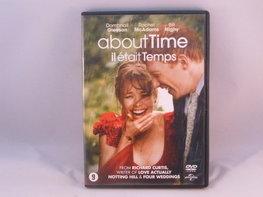 About Time / Il etait temps (DVD)