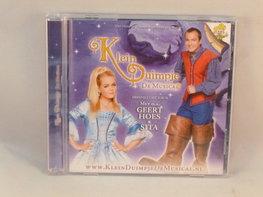 Klein Duimpje - De Musical (gesigneerd)