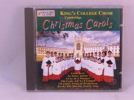 King's College Choir Cambridge  - Christmas Carols