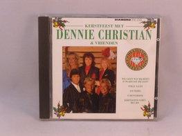 Kerstfeest met Dennie Christian & Vrienden