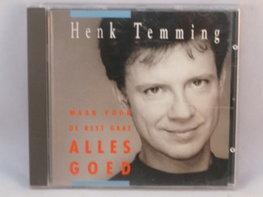 Henk Temming - Maar voor de rest gaat alles goed