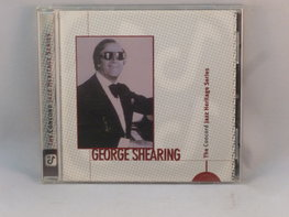 George Shearing - The Concord Jazz Heritage series