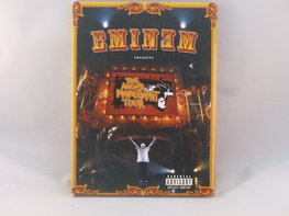 Eminem - The Anger Management Tour (DVD)