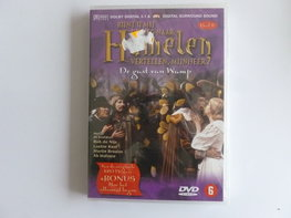 Kunt u mij de weg naar Hamelen vertellen, mijnheer?  deel 2 (DVD) nieuw
