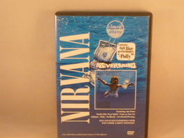 Nirvana - Nevermind (DVD)