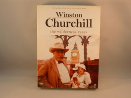 Winston Churchill - The wilderness years (4 DVD)