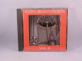 Festivo Organ Favourites - Vol. II