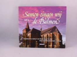 Samen zingen wij de Psalmen deel 2
