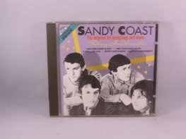 Sandy Coast - The original hit recordings and more