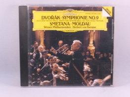 Dvorak - Symphonie no. 9 / Herbert von Karajan