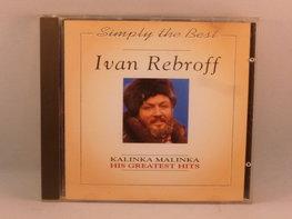 Ivan Rebroff - His Greatest Hits