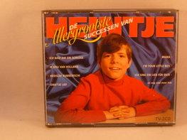 Heintje - De Allergrootste Successen (2 CD)