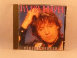 Jan Ten Hoopen - Eerlijk zeggen (disky)