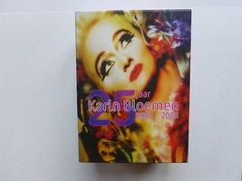 Karin Bloemen - 25 jaar 1983 - 2008 (7 DVD)