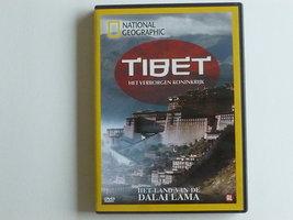 Tibet - Het verborgen koninkrijk (DVD)
