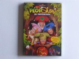 Plop Show - De Treitertrol (DVD)