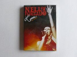 Nelly Furtado - Loose / The Concert (DVD)