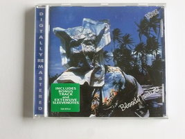 10 CC - Bloody Tourists (geremastered)