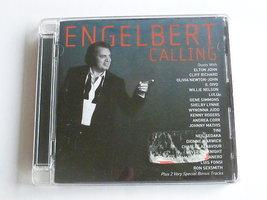 Engelbert Humperdinck - Engelbert Calling (2 CD)