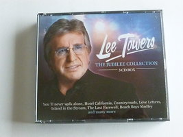 Lee Towers - The Jubilee Collection (3 CD)