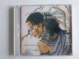 Peter Helms & Rene Piet - Land van Belofte
