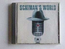 John Scatman - Scatman's Word