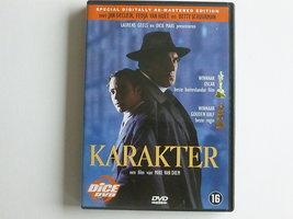 Karakter  (DVD)