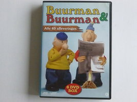 Buurman & Buurman - Alle 63 Afleveringen (6 DVD) VPRO