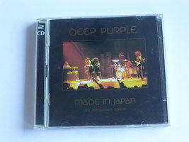 Deep Purple - Made in Japan / The remastered edition (2 CD)