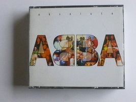 Abba - Absolute (2 CD)