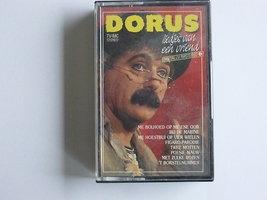 Dorus - Liedjes van een vriend (cassette)