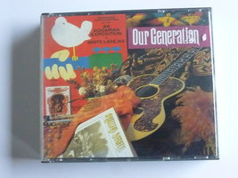 Our Generation (3 CD)