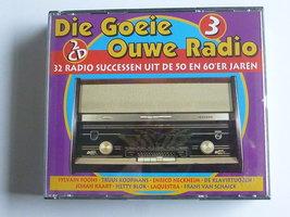 Die Goeie Ouwe Radio 3 (2 CD) dureco