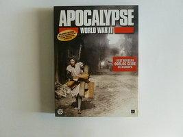 Apocalypse World War II (3 DVD)