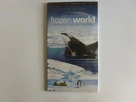 Frozen World (5 DVD) Nieuw