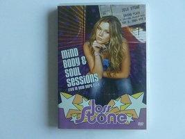 Joss Stone - Mind Body & Soul Sessions (DVD)