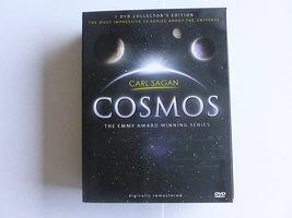 Carl Sagan - Cosmos (7 DVD)