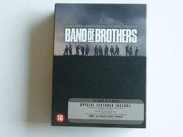 Band of Brothers - Tom Hanks , Steven Spielberg (6 DVD)