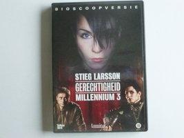 Stieg Larsson - Gerechtigheid (DVD)