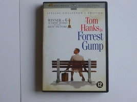 Forrest Gump -  collector's edition (2 DVD)