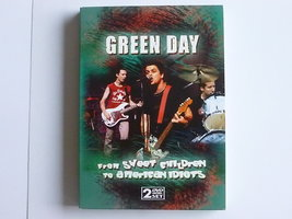 Green Day - From Sweet Children to American Idiots (2 DVD)